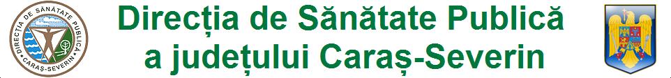 Direcția de Sănătate Publică a județului Caraș-Severin